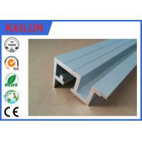 Wholesale 6063 Anodized Aluminium Extrusion Elevator Door Sill with 10 - 15 um Coating Thick 1- 7 M Length from china suppliers