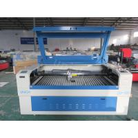 Wholesale Stainless steel Laser Metal Cutting Machine 1610 1000mm / min 2 years Warranty from china suppliers
