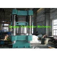 Wholesale 1400×1600×4 EVA Foam Machinery Plate Vulcanizer 10.0 MN Nominal Clamping Force from china suppliers