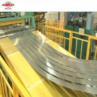 Wholesale CE Steel Cut To Length Line Machine Pickling Plate Automatic Stacking from china suppliers