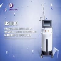 China 3 In 1 CO2 Fractional Laser Machine Acne Scar Removal Vaginal Tightening Machine on sale