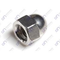 Wholesale DIN917 DIN986 DIN1587 Cap Nuts from china suppliers