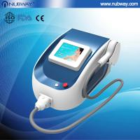 Wholesale 808nm diode laser whole body hair removal machine portable bikini area hair removal from china suppliers