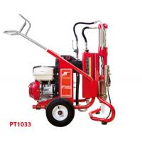 Wholesale Residential Heavy Duty Hydraulic Paint Sprayer / Spray Painting Equipment from china suppliers