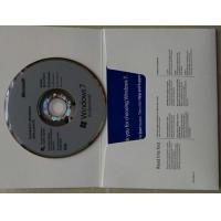 Wholesale OEM Software Windows 7 COA Sticker Windows 7 Full Version With Activation Key from china suppliers
