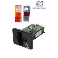 Wholesale Gaming System Dip Manual Insert Magnetic Card Reader , EMV Kiosk Card Reader from china suppliers