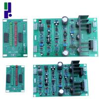 Wholesale Electrostatic Powder Coating Machine PC Boards (Control Board) from china suppliers
