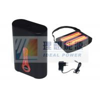 Buy cheap Lithium-ion Heated Jacket / Seat Cushion Battery 7.4Volt 2200mAh from wholesalers