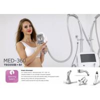 Quality USA FDA APPROVED Med-360 Vacuum Rf Professional Weight Loss Machine Body Slimming Electrotherapy Equipment for sale