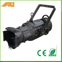 Wholesale 150W Fashion Show Stage Imaging LED Profile Spot Lights 19 26 36 Degree from china suppliers