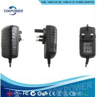Wholesale 25W Universal AC Adapter Wall Mount Power Supply from china suppliers