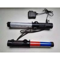 Wholesale Rechargeable traffic baton with hook and magnet water proof from china suppliers