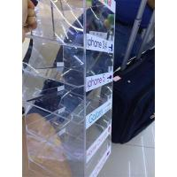 Wholesale Specialized factory acrylic display acrylic mobile phone holder products manufacturer from china suppliers