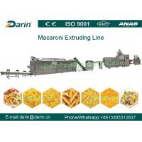 Wholesale CE & ISO 9001 Macaroni Production Line WEG Motor With 3 Year Warranty from china suppliers