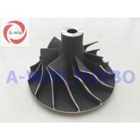 Wholesale K27 / K26 53271232226 KKK Turbocharger Impeller Wheel Components for Deutz / Mercedes from china suppliers