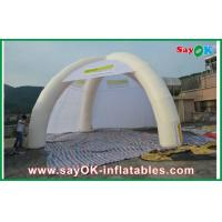 Wholesale Outdoor Water-proof Inflatable Air Tent Oxford Cloth / PVC For Activities from china suppliers