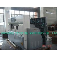Wholesale Program Control Double Guide Paper Cutting (K-780/920/1150CD) from china suppliers