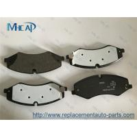Wholesale Front Axle Auto Brake Pads Ceramic LR051626 For Land Rover Discovery IV from china suppliers