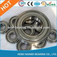 Wholesale 2016 Hotsale Manufacturer Price Deep Groove Ball Bearing from china suppliers