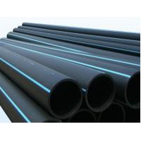 Wholesale PN 1.6 Mpa chemical resistant PE twisted Pipes apply in petrochemicals from china suppliers
