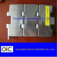 Wholesale Stainless Steel Sideflex Flat-top Chain, type 882TAB-K750 , 882TAB-K1000 , 882TAB-K1200 from china suppliers