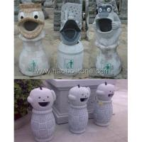 Buy cheap Benches, garden seat ,furniture ,garden rubbish pot HBFP-6121 from wholesalers