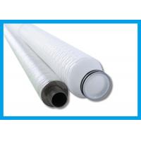 Wholesale Professional Disposable PP 10 Micron Filter Cartridge for Water Filtration from china suppliers