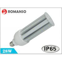 Wholesale AC110V Led Corn Light With 28w E27 220V Epistar 2835smd For Post Top Retrofit from china suppliers
