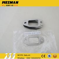 Buy cheap SDLG orginal intake gasket, exhaust gasket, 12272783, sdlg loader parts  for deutz engine from wholesalers