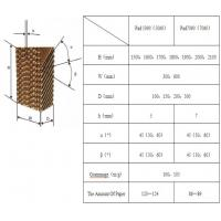 Wholesale CELdek® 7090  Evaporative cooling pad from china suppliers