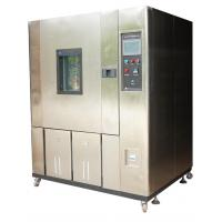 Wholesale 1000L Laboratory Temperature Humidity Chambers With Stainless Steel Materials from china suppliers