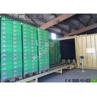 Wholesale 380V 50HZ 3P Vacuum Leafy Produce Cooling Equipment 12 Months Warranty from china suppliers