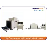Wholesale 38mm Penetration L Shape X Ray Generator machine / Baggage Scanner for Airport Security from china suppliers
