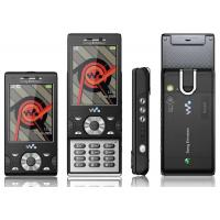 Wholesale 8GB 8.1 MP 3264x2448 Pixels Camera Unlocking Sony Ericsson Phones W995 from china suppliers