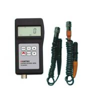Wholesale Magnetic Induction / Eddy Current Coating Thickness Gauge Inspection equipment from china suppliers