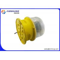 Wholesale Heat Resistant Low Intensity Obstruction Light / Tower Warning Lights from china suppliers