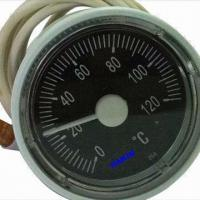 Wholesale Remote read thermometer, 100mm dial from china suppliers