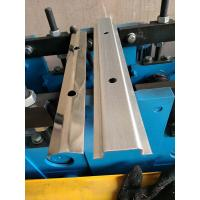 Wholesale FD - frame SQMT QS16-265 Roll Forming Machine Galvanized Steel 0.8-0.95mm from china suppliers