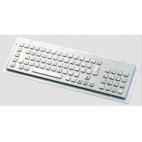 Wholesale ZT599BE Kiosk Metal Keyboard with PCI EPP for ATM, Self - Service Terminal from china suppliers