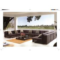 Wholesale new product five star rattan sofa luxury sofa hotel sofa from china suppliers