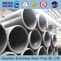 Wholesale EN10216 13Crmo4 Carbon seamless steel pipe from china suppliers