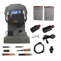 Wholesale Ikeycutter CONDOR XC-007 Master Series Car Key Cutting Machine from china suppliers
