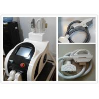 Wholesale Permanent Home IPL Laser Hair Removal Machine Facial Hair Remover from china suppliers