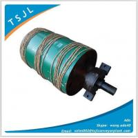 Wholesale Belt conveyor pulley, drive pulley, tail pulley from china suppliers