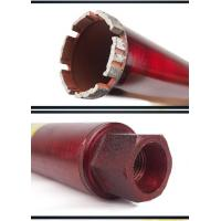 "Wholesale Rock drill bit concrete coring bit High Speed Multi Purpose Diamond Core Drill Bits 14"" from china suppliers"