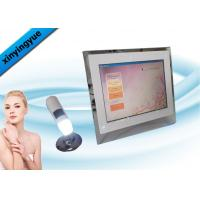 Portable Facial Beauty Skin Analyzer Machine With 15.1 Touch Screen