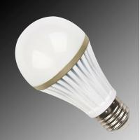 Wholesale 5w/7w High Efficiency Dimmable Led Light Bulbs 4000K - 4500K CCT For Lobby from china suppliers