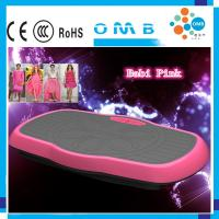 Wholesale Wholebody Fitness Electric Weight Loss Vibration Board Easy to Storage from china suppliers