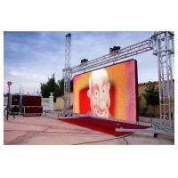 Wholesale P8 Large Outdoor LED Display Screens For Advertising from china suppliers