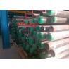 SAWL P215NL P265NL ERW Steel Pipe , Black Welded Steel Pipe for sale